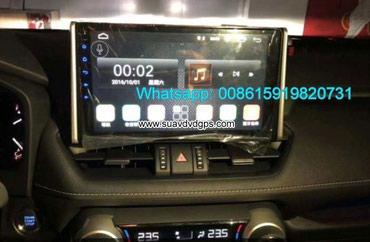 Toyota RAV4 2019 radio GPS android in Kathmandu