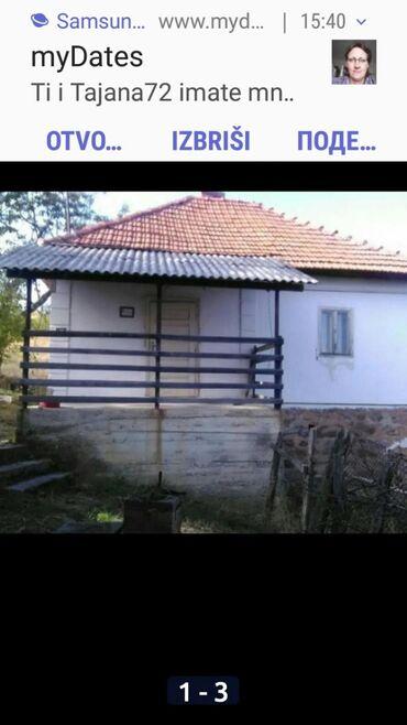 Kuće - Srbija: Na prodaju Kuća 60 sq. m, 4 sobe