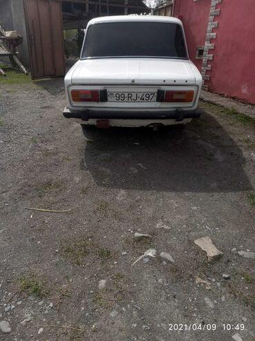 Avtomobillər - Azərbaycan: VAZ (LADA) 2106 1.6 l. 1984 | 350000 km
