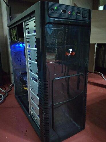 современный компьютер в Кыргызстан: Игровой компьютер GTX660 2GB / i3 / 8GB Мощнее чем GTX750 TiТянет