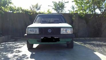 tofaw - Azərbaycan: Volkswagen Jetta 1.8 l. 1982 | 346466 km