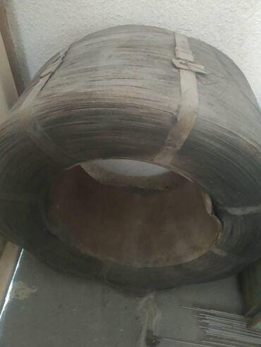 Проволка 65г. 1.5мм. Пружинная