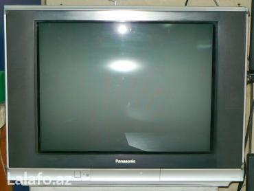 Bakı şəhərində Panasonic 72 sm ekran. Super vəziyyətdədir. 160 azn çox az işlənib..