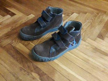 Naturino - Srbija: Polu duboke NATURINO zimske cipele.Nove ne nošene.Broj cipela je