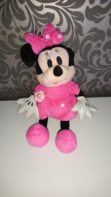 Bakı şəhərində Игрушка Miki Mouse oyuncaq