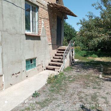 Недвижимость - Ала-Тоо: 1 кв. м, 2 комнаты, Гараж, Утепленный, Бронированные двери