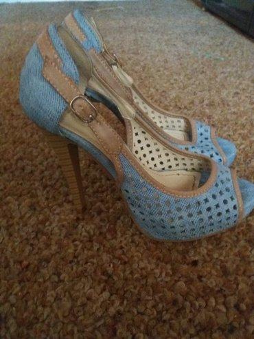 Ženska obuća | Vrnjacka Banja: Novo zenske sandale velicina 36