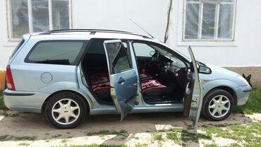 фордов в Кыргызстан: Ford Focus 1.6 л. 2003