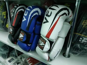 цена-боксерских-груш в Кыргызстан: Спортивный магазин Боксерские перчатки VENUM Качество: без слов
