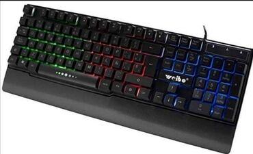 Elektronika - Surdulica: Weib tastatura sa svetlecim tasterima1599 dinSlanje postexpresom