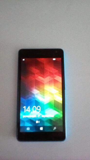 Mobilni telefoni - Paracin: MIkrosoft lumia 535 ispravan stanje odlicno sa kutijom ocuvan sa