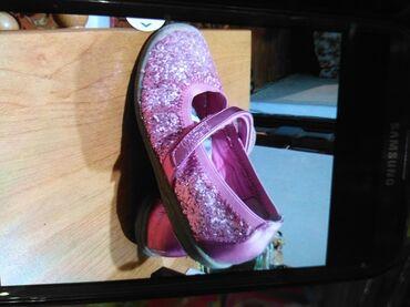 Туфли детские, размер 12, заказывали с США,отдам за 300 сом