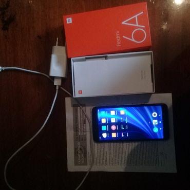 Xiaomi redmi 6a 2/32 пользовался 3 месяца в Шопоков