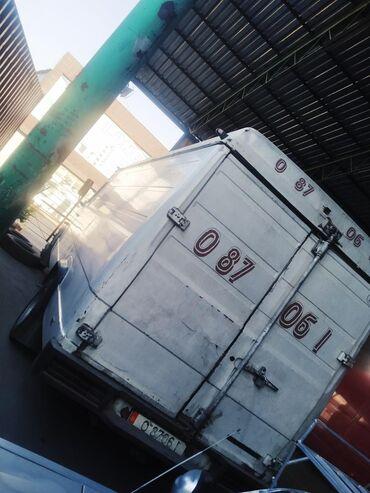 Купить грузовик до 3 5 тонн бу - Кыргызстан: Грузовики