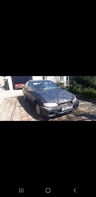 Avtomobillər - Azərbaycan: Opel Vectra 3 l. 1990 | 342000 km