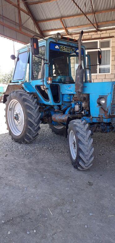 Mtz 892 - Azərbaycan: Mtz