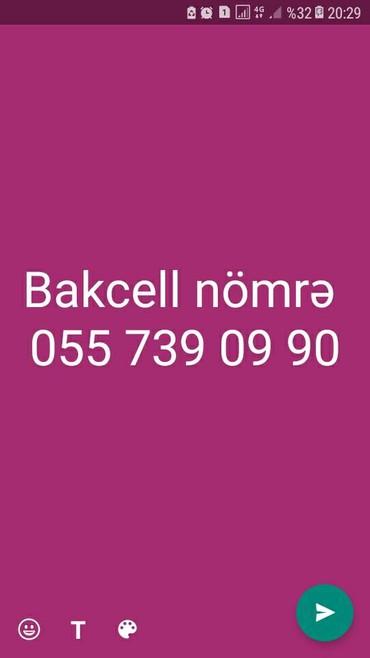 bakcell smartfon - Azərbaycan: Bakcell nömrə satılır təcili