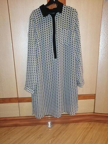 Платье новое, фирма Befree, razmer L но маломерка