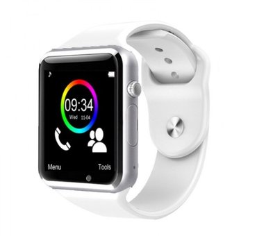 Smart watch w88 pametan sat sim-kamera smart watch pametan sat telefon - Beograd