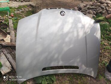 продам бмв 325 в Кыргызстан: Капот на bmw 325 Оригинал не битый
