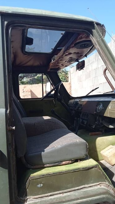 уаз хантер бишкек in Кыргызстан | АВТОЗАПЧАСТИ: Продаю УАЗ!! На иссыкуле машина