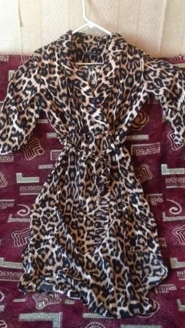 туники из турции в Кыргызстан: Платье тегровое как туника тоже шикарно смотриться турцыя было цена
