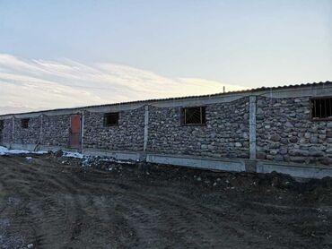 купить кошару в чуйской области кыргызской республики в Кыргызстан: Срочно продается каменная кошара (сарай).Объект находится в 60км от