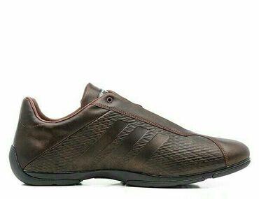 размер-42 в Кыргызстан: Продам новые оригинальные кроссовки Porsche design. Сделаны в