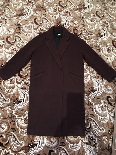 Корейское пальто ,классно сидит. Торг есть )))) в Лебединовка