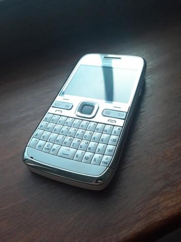 Продаю Nokia e72  в Бишкек