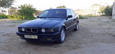 bmw 525 1997 - Azərbaycan: BMW 525 2.5 l. 1994