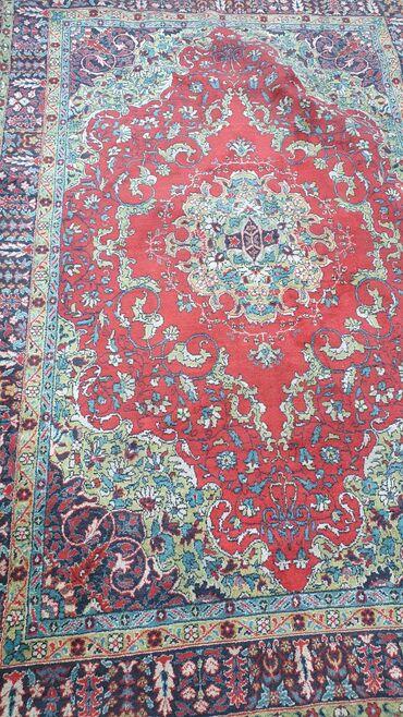 шерстяной советский ковер в Кыргызстан: Шерстяной советский ковёр