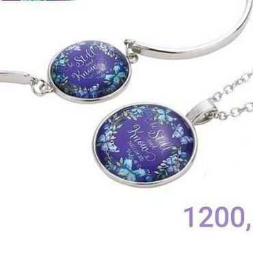 Jewellery Sets - Srbija: Set,ogrlica i narukvica,sterling silver