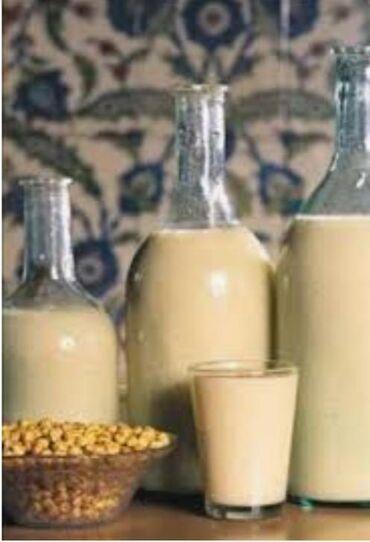 Молочные продукты и яйца - Кыргызстан: Бозо оптом и розницу и на заказ  Народный напиток