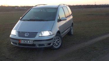 Volkswagen Другая модель 2003 в Токмак
