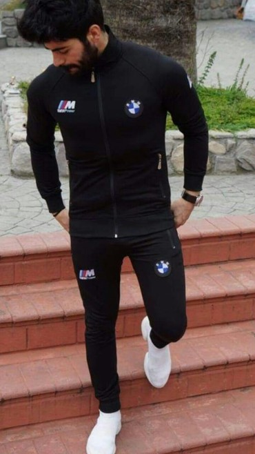 NOVI$$$ komplet trenerki vise boja i modela m l xl xxl - Beograd - slika 3