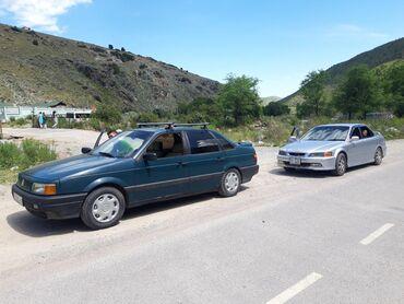 Volkswagen Passat 1.8 л. 1989 | 21180 км