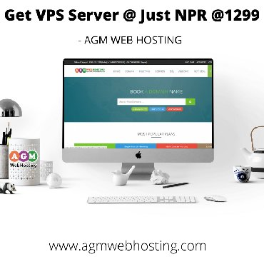 Reliable VPS Hosting in Nepal-AGM Web Hosting:Our VPS hosting in nepal