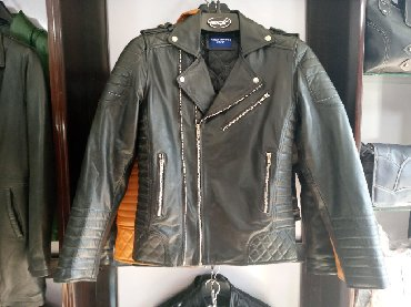 Hello Everyone  Its Pure Leather Jackets Made in pakistan  Warranty Ab