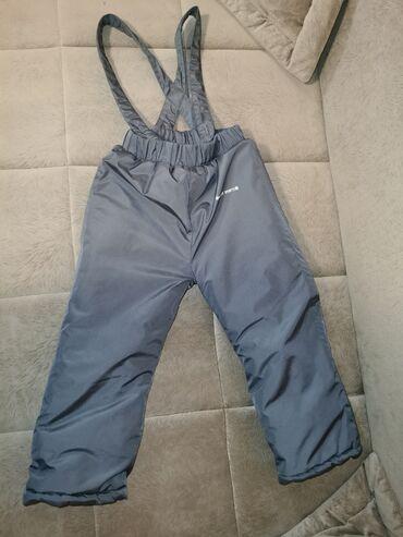 Skafander 116 - Pozarevac: Skafander pantalone, izuzetno tople. 92/98. Bez ostecenja, kao nove