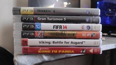 Продаю диски на PS3 диски в отличном в Бишкек