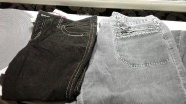Ostalo   Nova Varos: Zenske pantalonekomad 400din