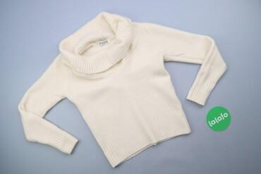 10000 объявлений | ЛИЧНЫЕ ВЕЩИ: Жіночий светр Fenix, р. XS/S   Довжина: 50 см Довжина рукава: 53 см На