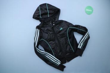 Жіноча спортивна куртка Adidas, p. S   Довжина: 48 см Ширина плечей: 3