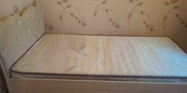 Продаю Кровать размер ширина 1.90 адрес в Кант