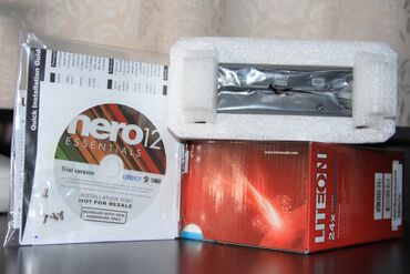Электроника - Базар-Коргон: LITEON RW DVD привод 1250сом новый. Есть б/ у на выбор около 15 шт по