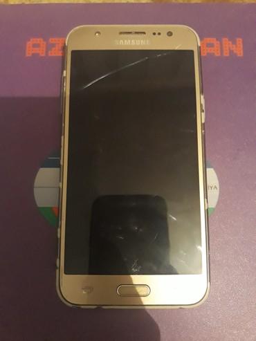 Samsung-galaxy-j5 - Азербайджан: На запчасти Samsung Galaxy J5 8 ГБ Золотой