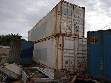 Оборудование для бизнеса в Лебединовка: Продаю контейнер 40 тон 45 тон
