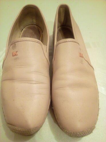 Женская обувь, Майкл Корс,41 размер, розовый цвет,в хорошем состоянии