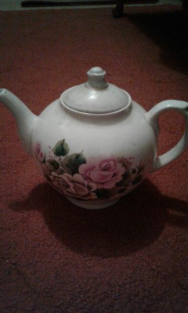 Чайник для большой семьи в Бишкек